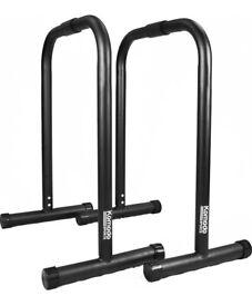 Komodo sports parallel dip bars