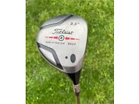 Titleist Pro Titanium 905T 9.5 Driver - golf club