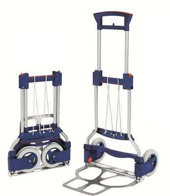 Light Weight Aluminium Ruxxac Business XL Folding Hand/Sack Truck
