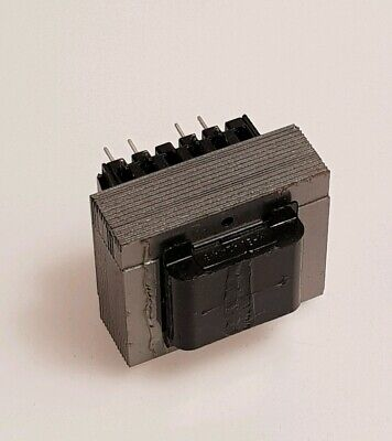 überzogen 2,3VA 230VAC 6V 383mA Montage PCB 44157 PCB-Transforma Transformator