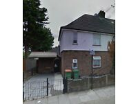 3 BEDROOM HOUSE IN E13 8NX PLEASE CALL DEE ON 02039502837