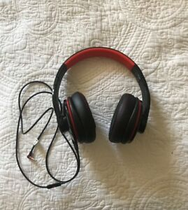 """PUMA """"Vortice"""" Over-Ear Headphones with Microphone"""