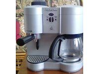 Antony Thompson Coffee Machine