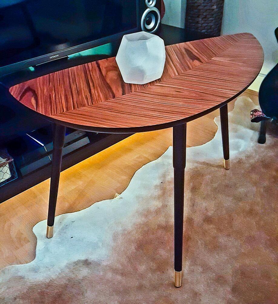 Ikea Mid Century Modern Coffee Table: Ikea Lovbacken Side Table (Brand New, Midlothian Century