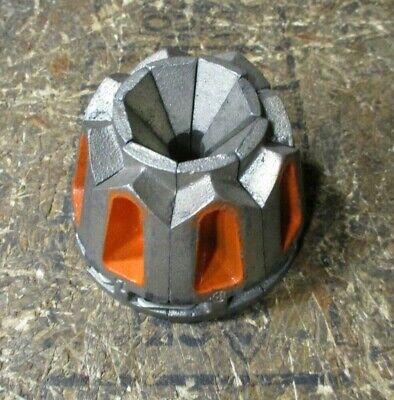 Parker Hydraulic Hose Parflex Crimp Die 80c-t10n Orange 58 9191n Series
