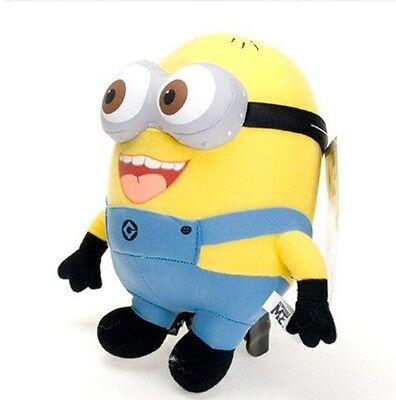 Minion Jorge (Despicable Me 2 Plush 3D - Minion 10
