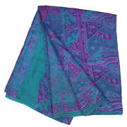 Vintage Silk Saree