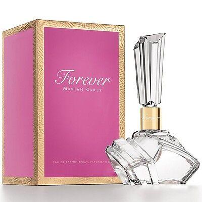 Forever Mariah Carey 3 4 3 3 Oz 100 Ml Women Perfume Edp Spray New In Box