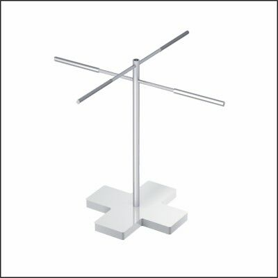 Optical Display - Axis Frame Holder - White