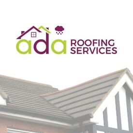 ADA Roofing services Tel; 07519414286