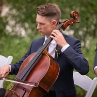 Cello services available - weddings, parties, teaching, etc