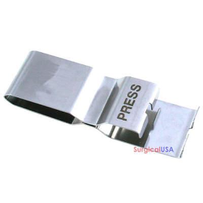 Skalpell Entfernen (Blade Safe Entferner Kompatibel mit Skalpellgriff 3 4 ohne Touching The Blade)