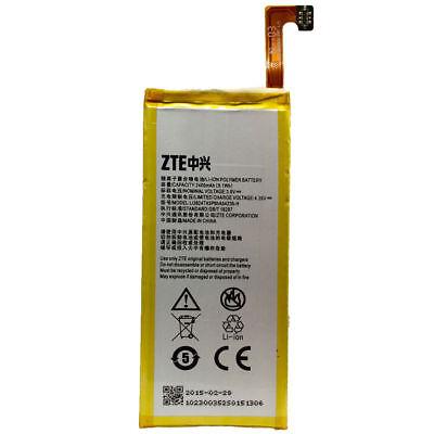Usado, BATERIA PARA ZTE BLADE S6 / S7 / X5 / VEC 4G ORANGE RONO LI3823T43P6HA542336-H segunda mano  Fuenlabrada