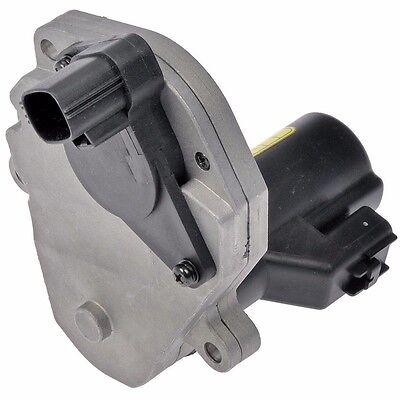 For Ford F-250 F-350 F-450 F-550 99-10 Transfer Case Shift Motor Dorman - 550 Transfer