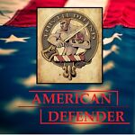 American Defender