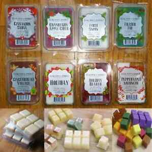 Looking for Wax melts 0.25-0.50 cents per cube