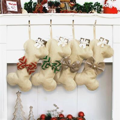 Dog Christmas Stockings (GEX 16