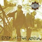 cd - Gang Starr - Step In The Arena