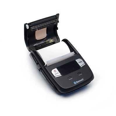 Star Mircronics Sm-l200-ub40 2in Bluetooth Mobile Printer 39633000
