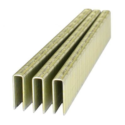 """1 Box 5000 Pc 19 Gauge 1 1//4/"""" Narrow Crown Staples 4 Use In Duo Fast /& Fasco"""