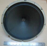 """Vintage Quam Nichols 12"""" Speaker"""