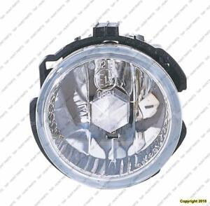 Fog Light Driver Side (Impreza Sti) High Quality Subaru Impreza 2008-2010