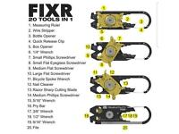 Fixr 20 tools in 1