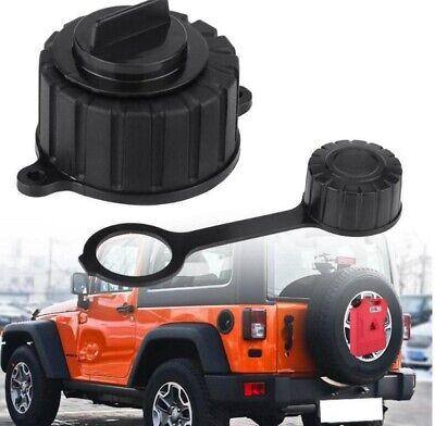 Gas Can Parts Kit Stopper Cap Rear Vent Gasket Cap For Gott Rubbermaid Spout