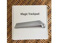 Apple Magic Trackpad - Wireless Bluetooth