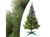 Beautiful Artificial Christmas tree 6ft