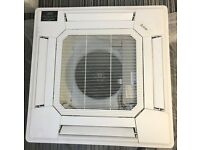 Mitsubishi Blow Ceiling 12KWCassette System PUHZ-ZRP125VKA(Airconditioning Unit)