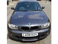 BMW 118D M Sport For Sale