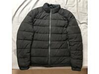 Size XL Zara puffer jacket.