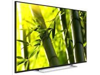 "Toshiba 55"" 55U6763DBSLIM LED ULTRA HD TV TELEVISION"