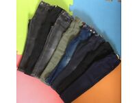 Boys trousers 5-7 years