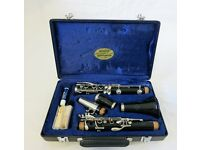 Buffet Crampon B12 Clarinet in Excellent Condition