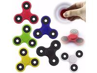 Wholesale Standard FIDGET SPINNERS 90p Hand Finger Spinner Ultimate Spin Bearing Focus Stress ADHD