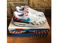 Air max 1 parra - very limited edition