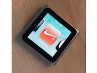iPod Nano, 8GB great condition