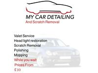 Cheap and Quality Car Detailing Services