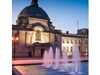 Professional seeking city centre accommodation