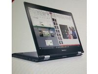 ***£450.00*** Lenovo YOGA 500 intelCore i5 Processor, 8GB Ram, 1TB Storage, Full HD Touchscreen