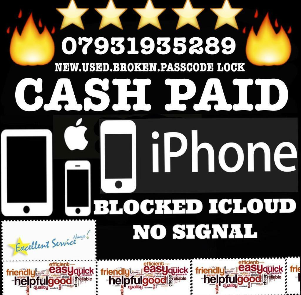 Quick Cash in hours iPhone 7 7 Plus 6s Samsung s8 s8 Plus s7 s7 edge s6 s6edge Google Pixel iPadin Halifax, West YorkshireGumtree - Quick Cash in Hours iPhone 7 7 6s Plus 6s 6 Samsung s8 s8 Plus s7 s7 edge s6 s6 edge Google Pixel iPad Sony Xperia Huawei P9 iPad New Used Broken iCloud We Paid Best Price Same Day Cash Collected Call or Text Now 07444603682
