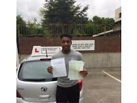 Driving lessons/driving instructor/ driving school...Southeast ( Manual & New Automatic)