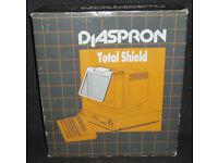 Total Shield Diaspron Screen filter.