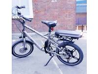 Electric bicycle Unisex adults ebike