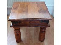 Indian Jali / Thakat Style small table
