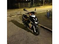 Yamaha Aerox 50cc Moped/Scooter