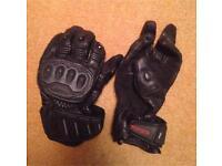 Small Bike Gloves