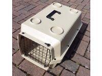 Large Pet / Cat carrier